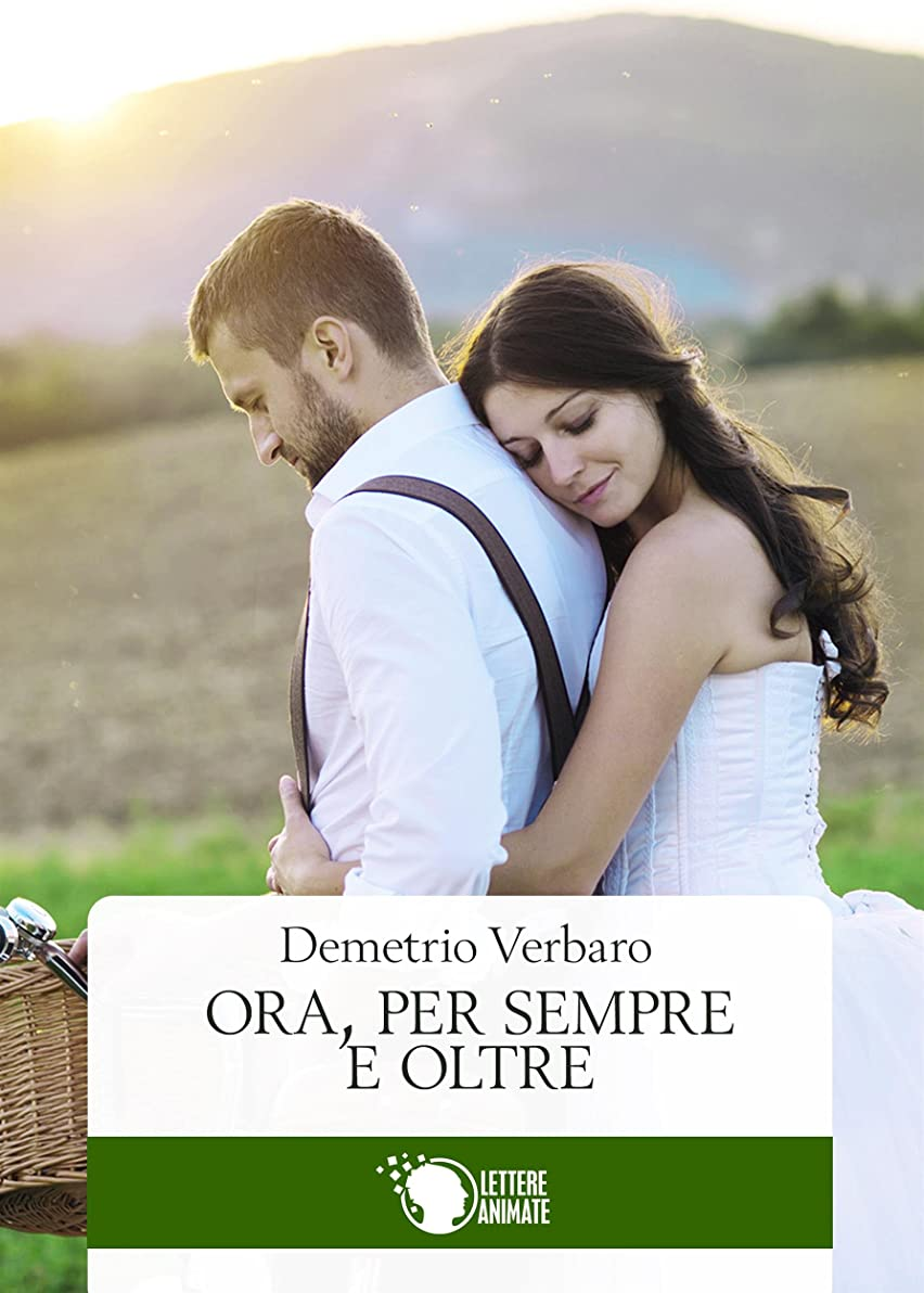 繰り返す小さいレンドOra, per sempre e oltre (Italian Edition)