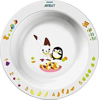 Philips Avent Big Toddler Bowl, 12 Months - Scf704/00