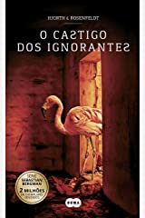 O castigo dos ignorantes (Sebastian Bergman 5) (Portuguese Edition) Kindle Edition