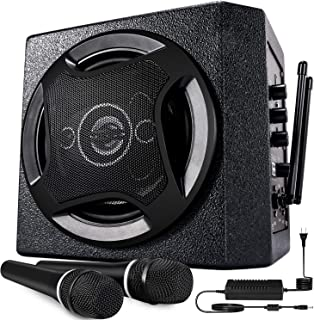Best top rated pa speakers Reviews