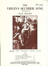 Best maria wiegenlied max reger Reviews