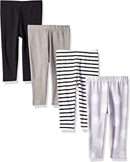 Ultimate Baby Flexy 4 Pack Knit Pants
