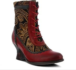 spool heel