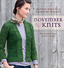 November Knits: Inspired Designs for Changing Seasons