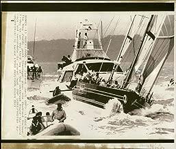 steinlager 2 yacht