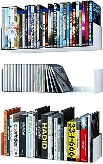 Best u shaped bookshelves Reviews
