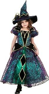 Radiant Witch Costume, Medium