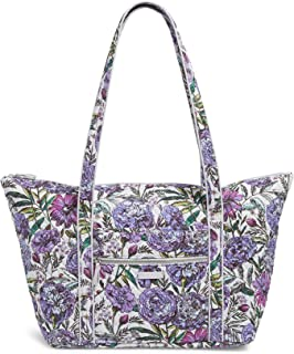 Vera Bradley womens Iconic Miller Travel Bag, Signature Cotton