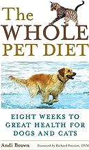 Best the whole pet diet book Reviews