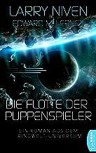 Die Flotte der Puppenspieler: Ein Roman aus dem Ringwelt-Universum (Known-Space-Roman 4) (German Edition)