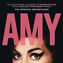 AMY (Original Motion Picture Soundtrack) [2 LP]