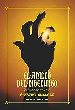 El anillo del Nibelungo (Edición integral) (PDA) (Independientes USA)