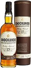 Knockando Whisky 15 Años - 700 ml