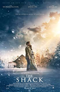 Best the shack movie poster Reviews