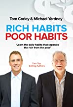 habits of rich and poor