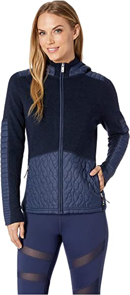 Ski Ninja Full Zip Sweater