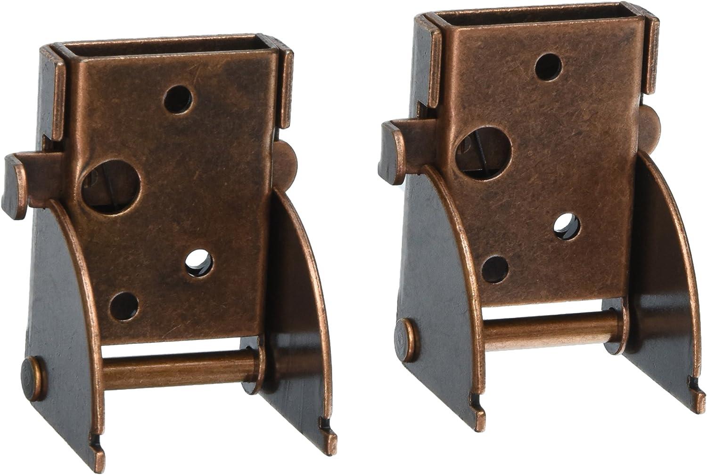 Rockler 32754 Posi-Lock Folding Leg Max 77% Gorgeous OFF Bracket Pair
