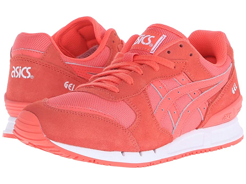 Onitsuka Tiger by Asics GEL-Classic (Coral/Coral) Women