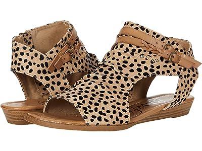 Blowfish Blumoon (Sand Pixie Leopard) Women