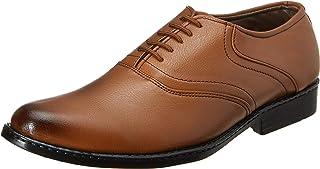 Buy Brown Men's Formal Shoes online at