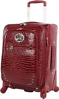Best kathy van zeeland suitcase Reviews