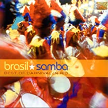 Brazil Samba: Best of Carnival in Rio