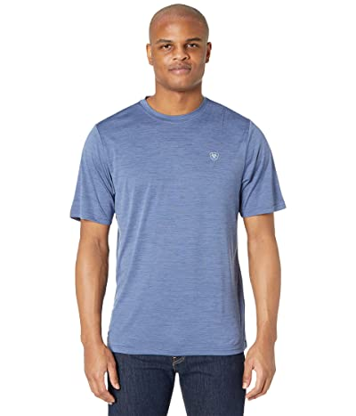 Ariat Charger Flag Short Sleeve T-Shirt
