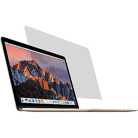 Mygadget Display Schutz Folie Matt Für Apple Macbook 12 Retina Ab 2015 Bildschirm Schutzfolie Displayschutzfolie Anti Fingerabdruck Entspiegelt Elektronik