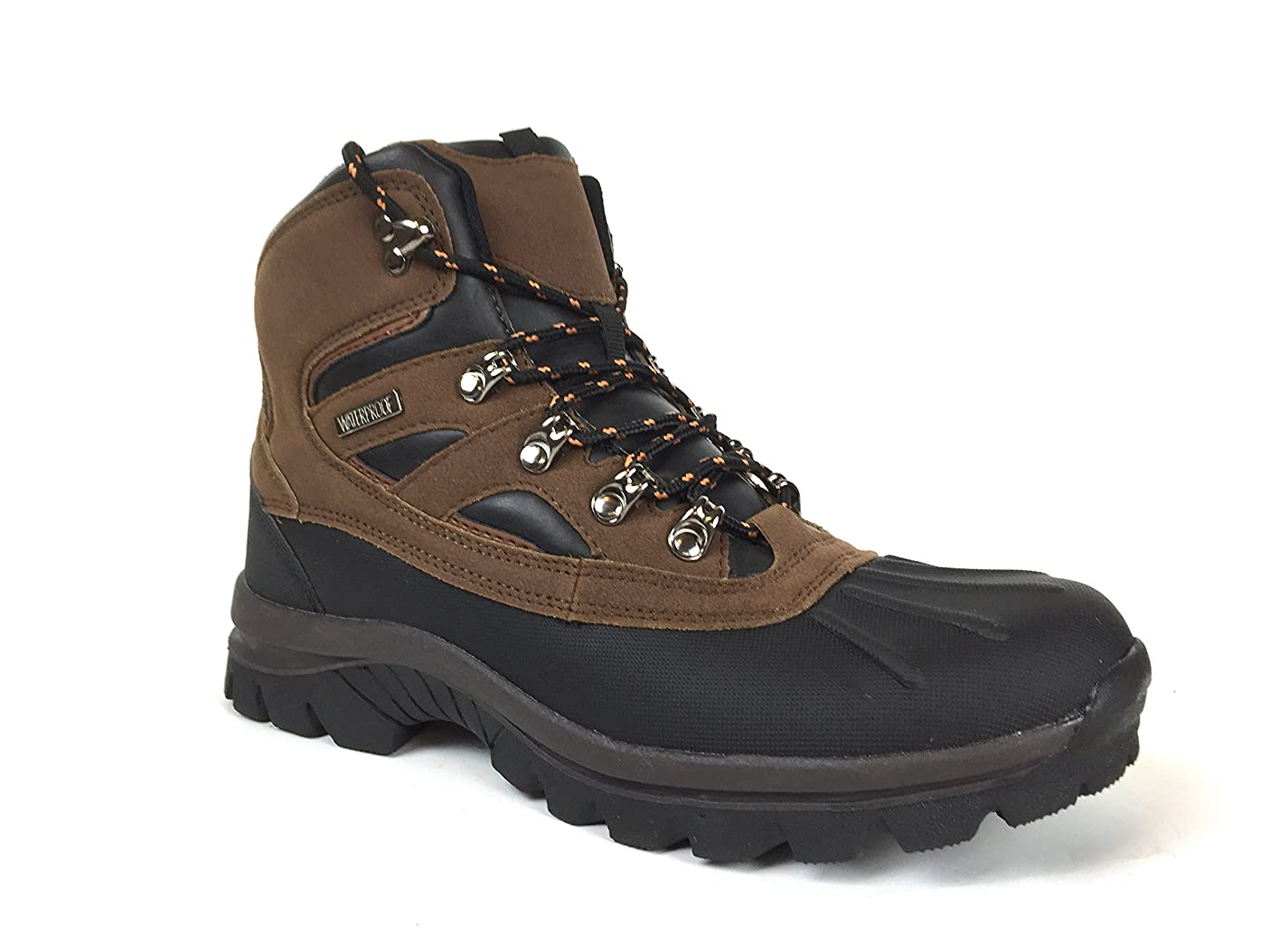 938f42c19e1 LABO Men's Waterproof Working Boot rkoqfnelqte613 - tembredecarteret.com