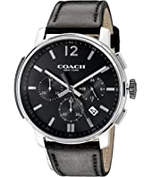 COACH - Bleecker Chrono Leather