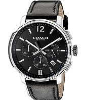 COACH - Bleecker Chrono Leather