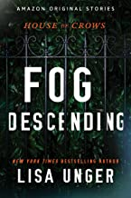 Fog Descending (House of Crows Book 2) (English Edition)