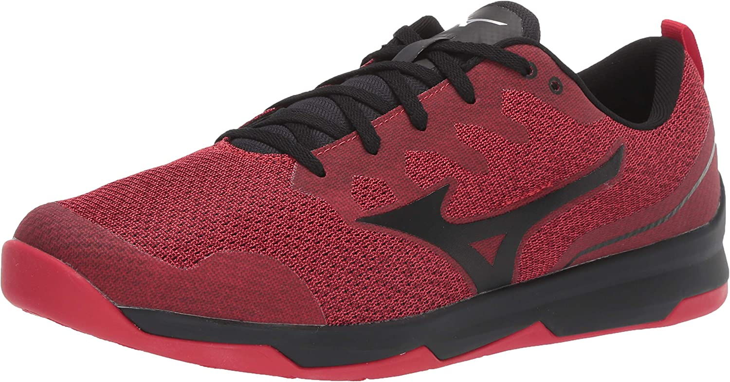 Mizuno Men's TC-02 Trainer Don't miss Free shipping anywhere in the nation the campaign Cross