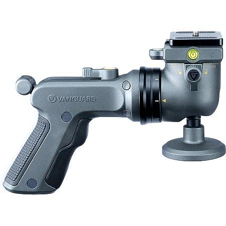 Vanguard Alta GH-100 Magnesium Alloy Pistol Grip Tripod Head