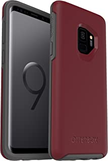 OtterBox Symmetry Case for Samsung Galaxy S9 - Fine Port