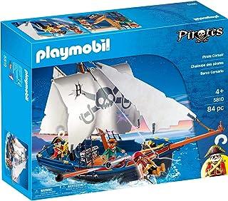PLAYMOBIL 5810 Pirate Corsair