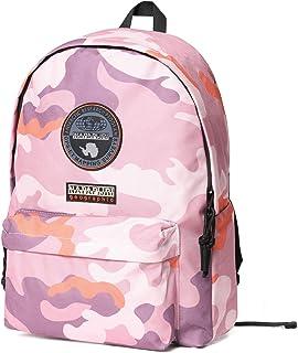Mochila de a Diario, Pink Camo (Multicolor)