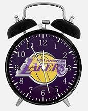 Best lakers alarm clock Reviews