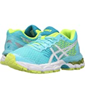 ASICS Kids - Gel-Nimbus® 18 GS (Little Kid/Big Kid)