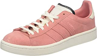 adidas Australia Women's Campus Trainers, Active Red/Off White/Active Red, 6.5 US