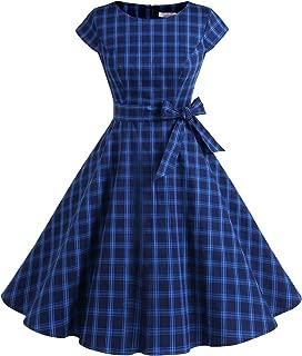 Best plaid prom dress Reviews