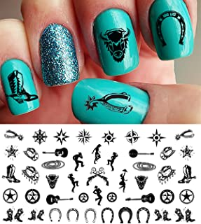 Best country nail art Reviews