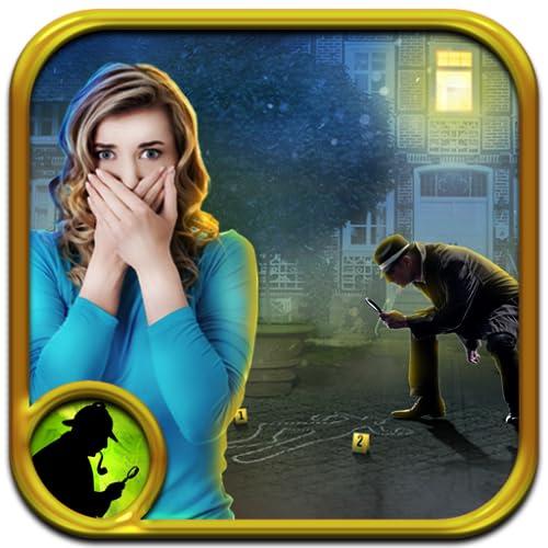 Bloody Murder - Mystery Hidden Object Games