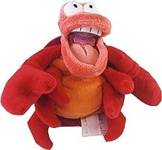 sebastian stuffed animal