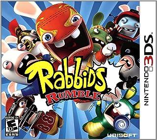 Rabbids Rumble - Nintendo 3DS