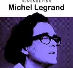 michel legrand the summer knows