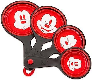 Disney Mickey Mouse Measuring Cup Set - Disney Eats