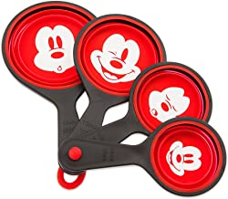 Best mickey mouse measuring cups Reviews