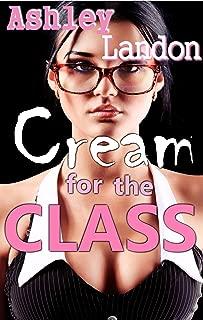 Cream for the Class (Tasty Medical Erotica Bundle)