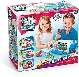 Amazon.es: impresoras 3d: Juguetes y juegos